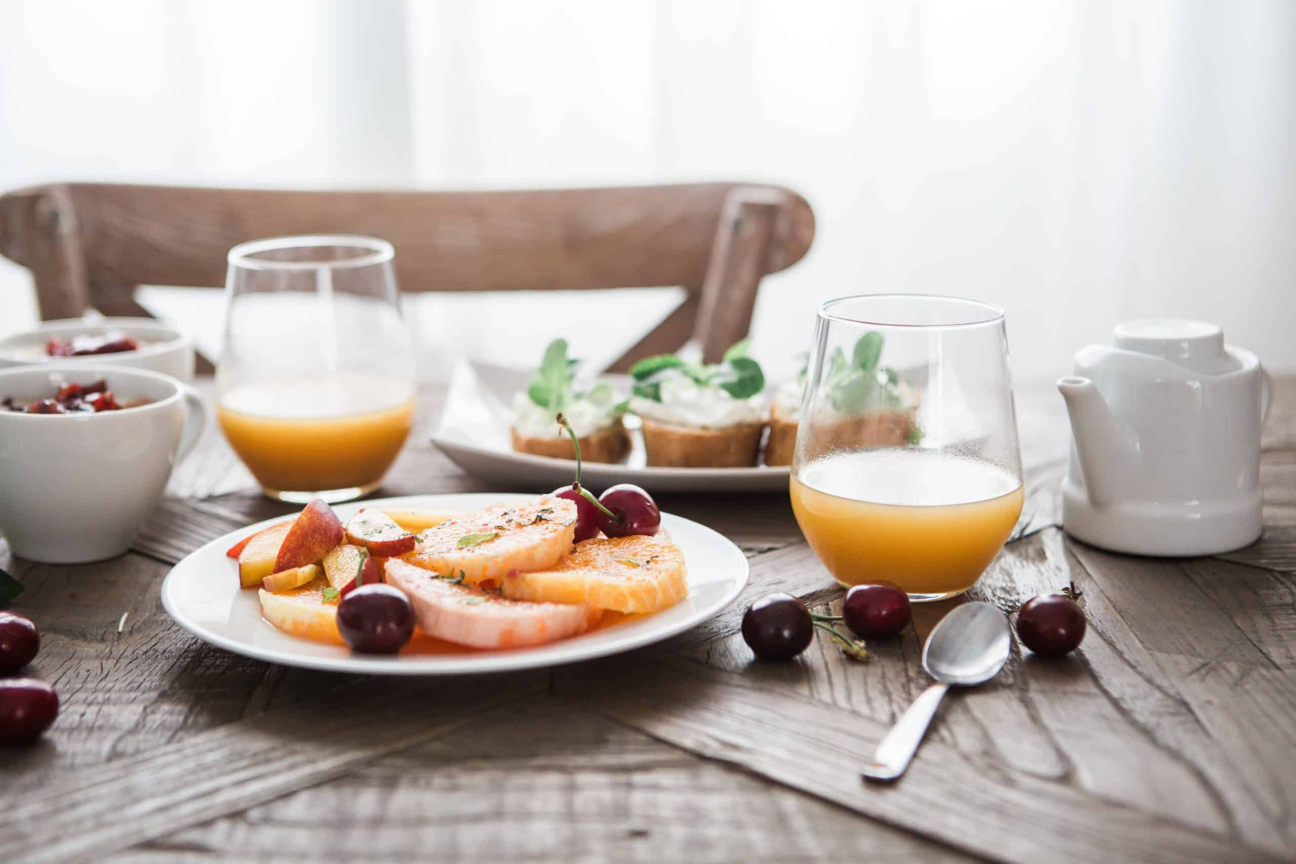 Quick Breakfast Ideas And Recipes