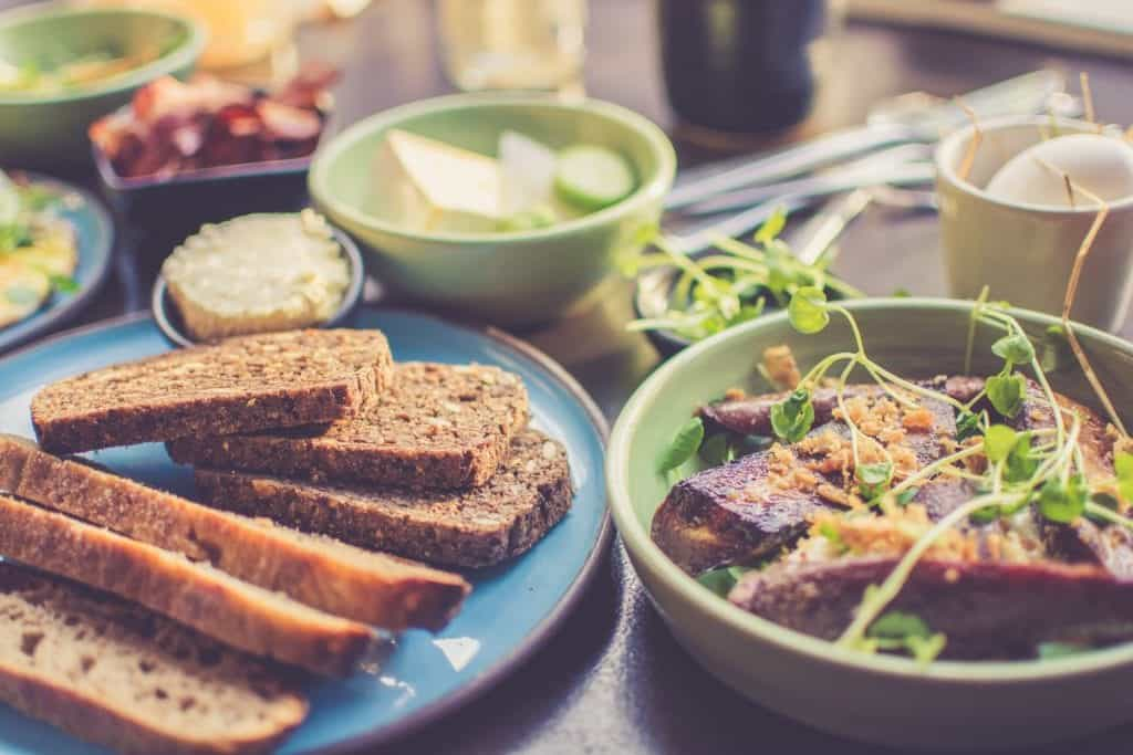Healthy Breakfast Recipes With Vegetables