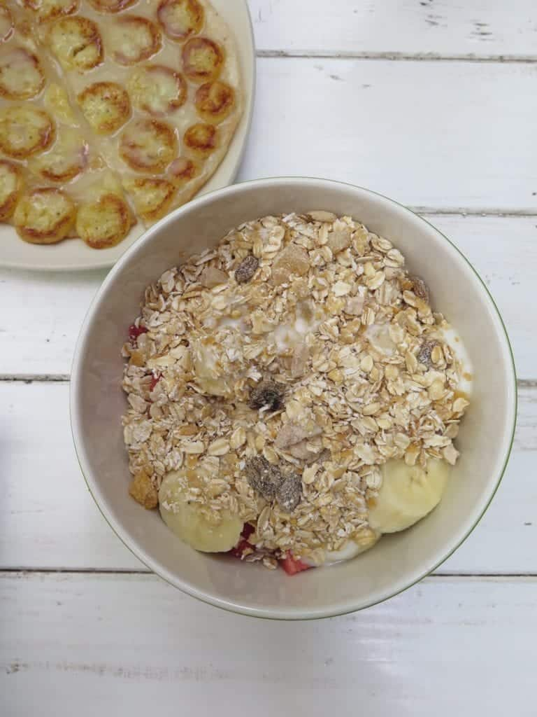 Easy Breakfast Ideas With Whole Grains