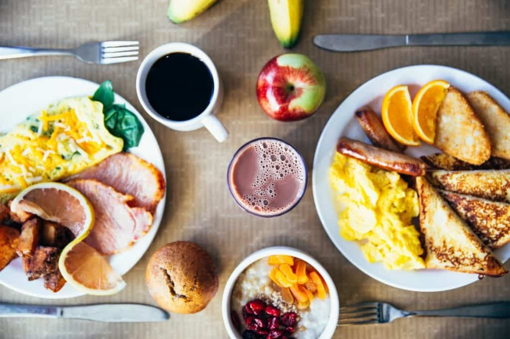 Find The Best Healthy Breakfast Recipes