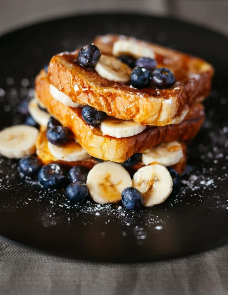 Benefits Of Protein Filled Breakfast